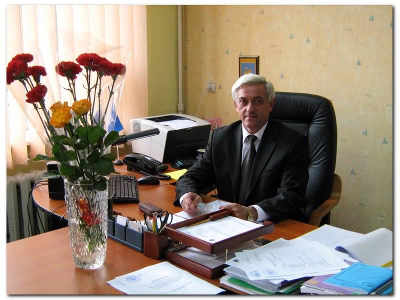 Лопатин Александр Владимирович