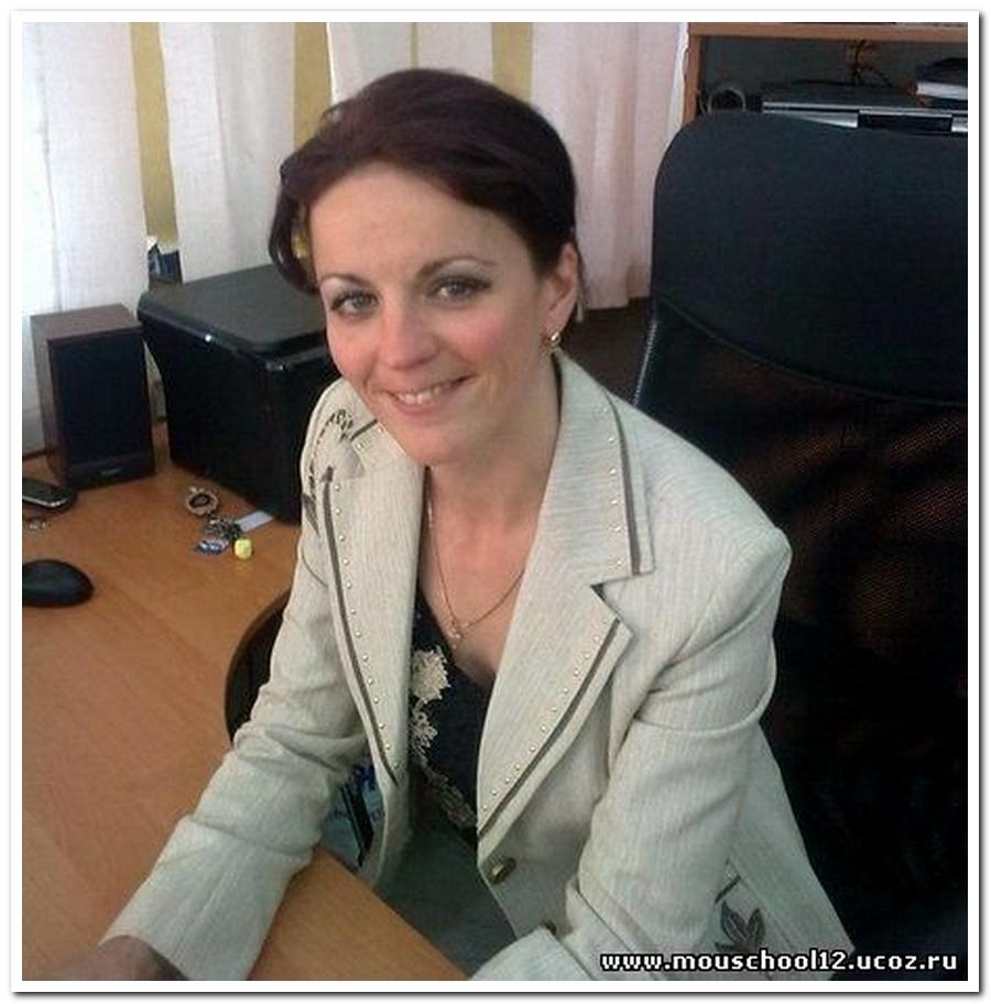 Бруйло Вера Владимировна