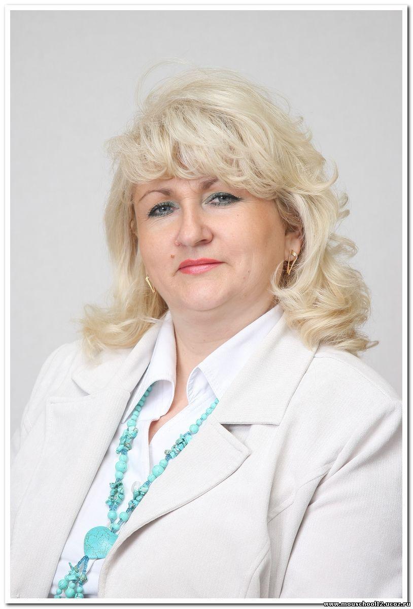 Жиркова Светлана Вячеславовна