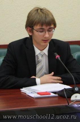 Короткевич Михаил